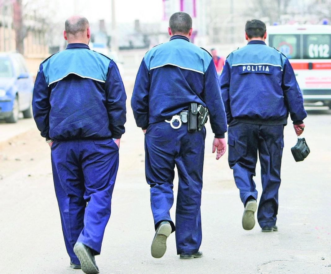 Cercetaţi pentru trafic de droguri