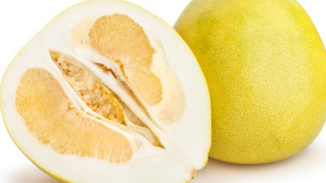 Pomelo, un fruct minunat pentru sănătatea organismului