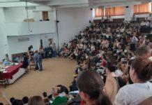 """Liderii sindicatului """"Spiru Haret"""" Dolj solicită să se facă de urgenţă o simulare a reducerii numărului de ore la învăţământul primar şi gimnazial."""