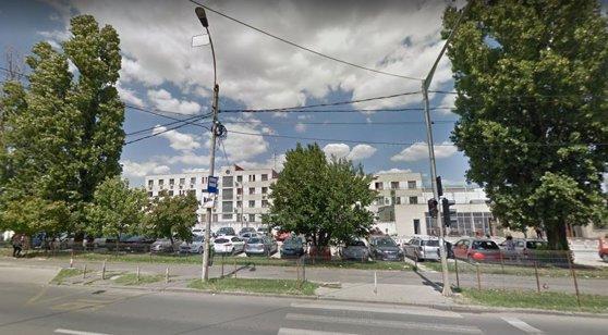 Spitalul Penitenciarului Rahova
