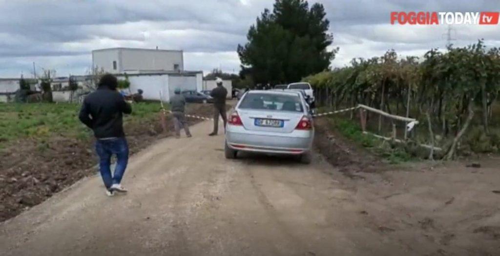 O gorjeancă, de 55 de ani, a fost ucisă în Italia