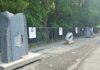 Proiectul pentru cel mai mare parc cu sculpturi din Oltenia, amânat pentru 2020