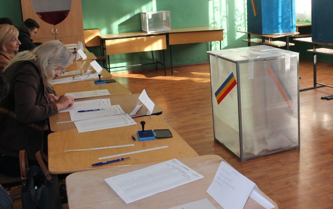 Peste 50.000 de români au votat deja în diaspora