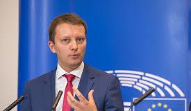 Eurodeputatul PNL Siegfried Mureşan, noul vicepreședinte al Partidului Popular European