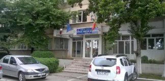 Spitalul Județean, amendat de DSP