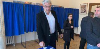 Mihai Tudose: Am votat pentru redarea prestigiului formulelor matematice