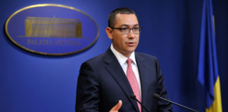 Ponta pune condiții pentru ca parlamentarii Pro România să vină în plen la votul de învestitură