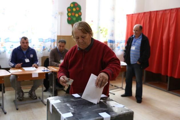 Ministerului Afacerilor Interne (MAI) a făcut o radiografie a procesului de votare de astăzi, din turul 2 al alegerilor prezidenţiale