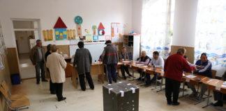 Record de vot la Moțoești, unde prezenţa la urne a ajuns la 220%