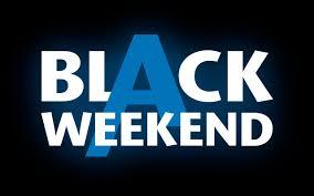 În Black Weekend, românii au cheltuit peste 1,2 miliarde de lei