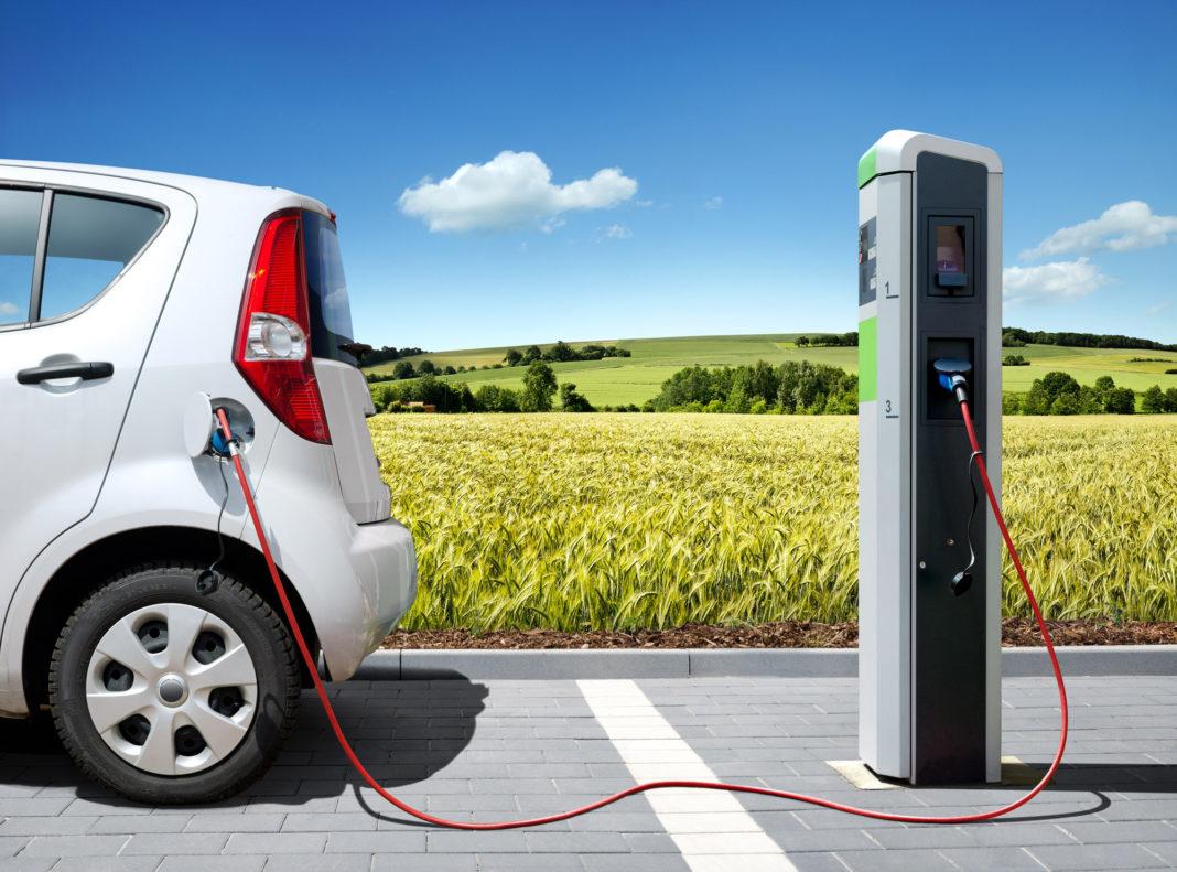 Stații de reîncărcare pentru vehicule electrice în municipiul Târgu Jiu