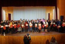 Premii de peste 180.000 lei pentru cei mai buni elevi și profesori din Olt