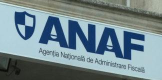 ANAF a anunţat că a instituit o serie de facilităţi fiscale pentru contribuabilii plătitori de impozit pe profit