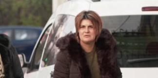 Monica Georgeta Melencu, mama Luizei, a explicat că doreşte să fie primită în audienţă de procurorul-şef interimar al DIICOT