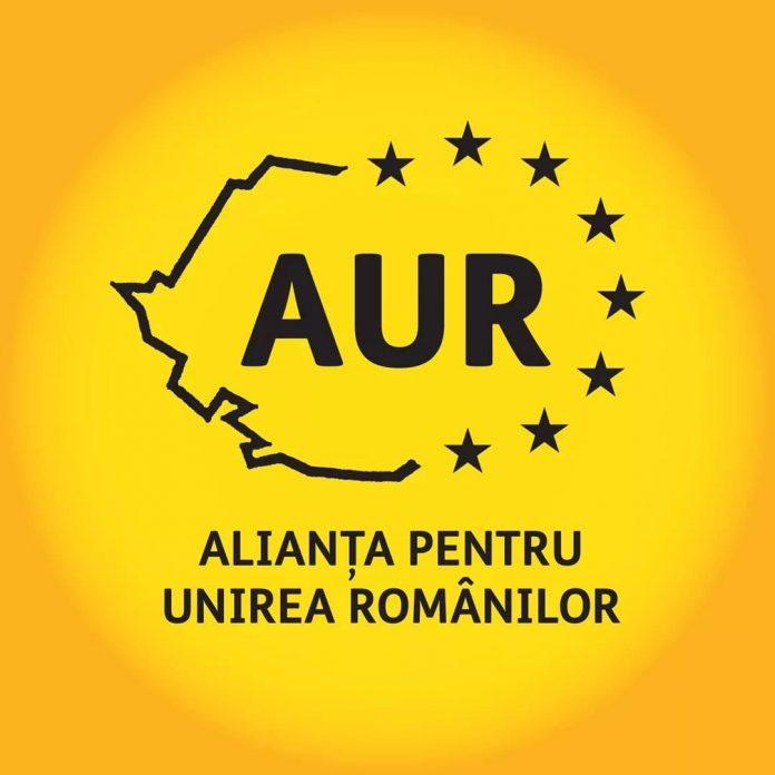 AUR: Declarațiile lui Asztalos Csaba sunt revoltătoare prin adevărul pe care îl exprimă. Chemăm membrii și simpatizanții AUR la protest împotriva adoptării noului Cod Administrativ