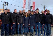 Echipa CESIVO