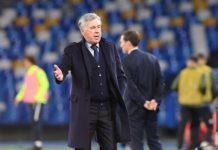 Carlo Ancelotti a plătit cu postul de antrenor nereuşitele din Serie A