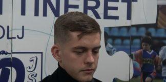Cicâldău îşi doreşte un rezultat pozitiv cu FCSB (Foto: Alex Vîrtosu)