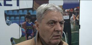 Sorin Cârţu vrea un rezultat bun din partea alb-albaştrilor în derbiul cu FCSB (Foto: Alex Vîrtosu)