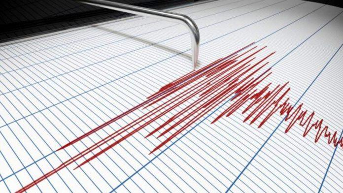 Cutremur cu magnitudinea de 4,2 grade, în Marea Neagră