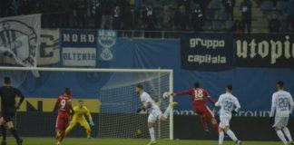 Defensiva Universității Craiova, pe locul 4 în LigaI (Foto: Alex Vîrtosu)