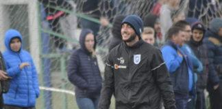 Mirko Pigliacelli s-a împăcat cu Pițurcă și revine la prima echipă (Foto: Alex Vîrtosu)