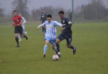 Ştefan Baiaram a beneficiat de multă încredere şi din partea lui Victor Piţurcă în acest an (Foto: Alex Vîrtosu)