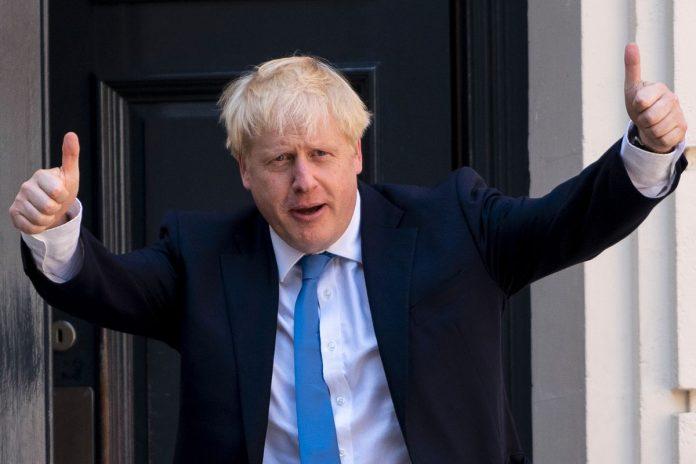 Boris Johnson respinge cererea pentru organizarea unui nou referendum privind independența Scoției