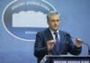 Ministrul de Interne, Marcel Vela, a declarat astăzi că a descoperit că pentru Jandarmerie au fost cumpărate mașini de 200.00 euro
