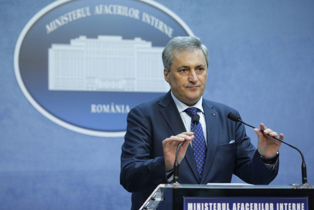 Marcel Vela: Această bătălie cu noul coronavirus nu a fost câştigată. Ce mesaj a transmis ministrul de Interne românilor după ieșirea din starea de urgență.