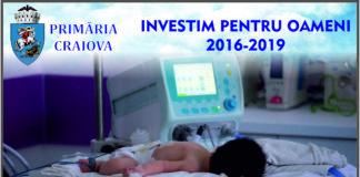 Spitalul Filantropia, investiţii de peste 10 milioane de lei