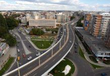 """Se închide circulația rutieră pe pasajul """"Nicolae Titulescu"""""""