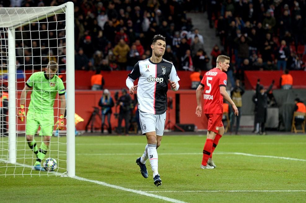 Cristiano Ronaldo este un marcator înnăscut (Foto: uefa.com)