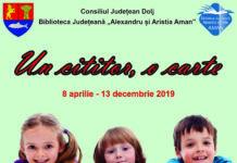 """Primul """"colț de bibliotecă"""", la Școala Primară din Țârțăl"""