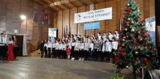 100 de ani de învățământ pedagogic la Slatina. A început ca Școală Normală de Băieți