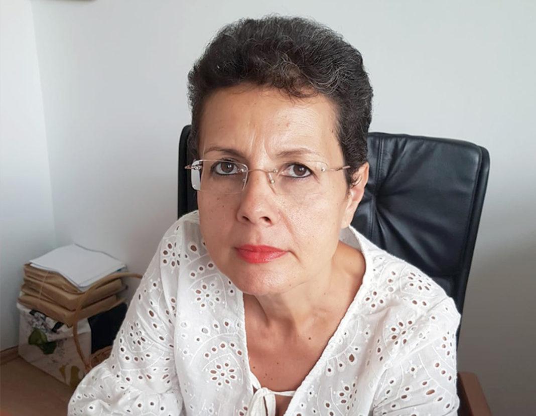 Procurorul Adina Florea s-a retras din procedura de numire la șefia controversatei Secții speciale