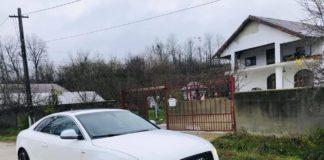 Audi A5, furat din curtea unui craiovean