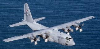 Avion căutat în zadar după ce a dispărut în Antarctica