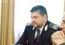 Gelu Oltean, a fost reținut pentru 24 de ore