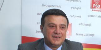 PSD așteaptă de la Niculae Bădălău să demisioneze