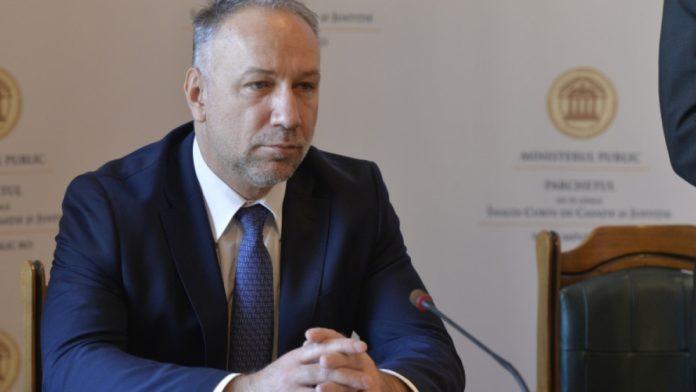 Procurorul general Bogdan Licu, acuzat de un nou plagiat