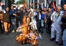Suspecţi de viol colectiv, împuşcaţi mortal de poliţie în India