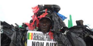 Senegal: Campanie pentru reciclarea plasticului