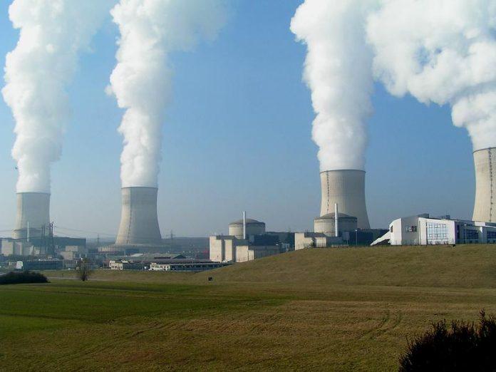 Prima centrală nucleară din Elveţia a fost deconectată