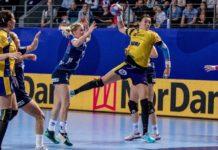 Cristina Neagu și colegele sale au pierdut meciul cu Rusia