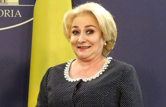 Dăncilă explică deplasarea cu elicopterul în Moldova