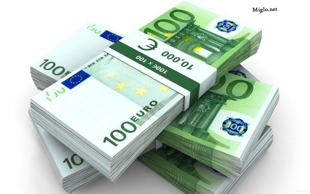 Un nou minim istoric pentru moneda naționala în raport cu euro