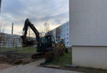 Zeci de răniţi în urma unei explozii în oraşul est-german Blankenburg