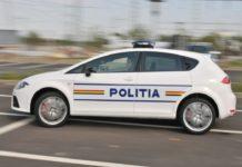 Poliţistul care a ameninţat o jurnalistă, închisoare cu suspendare