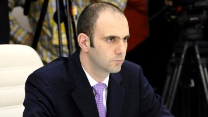 Fost vicepreşedinte ANAF, trimis în judecată pentru luare de mită